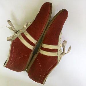ShoesRare Vintage Suede Dries Sneakers Poshmark Van Noten D9IEH2